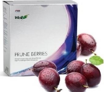 Nước trái cây Prune Berries