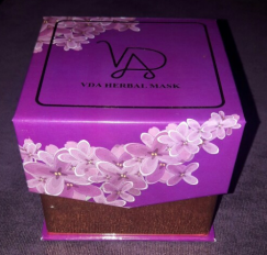 VDA HERBAL MASK