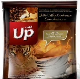 Cafe nấm sữa hổ