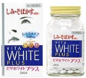 Vita White Plus C.E.B2