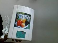 máy ozon Đài Loan