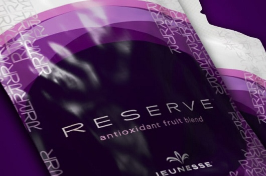 JEUNESSE GLOBAL RESERVE