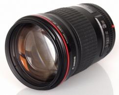 Canon Lens 135mm f2L