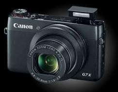 Canon PowerShotG7