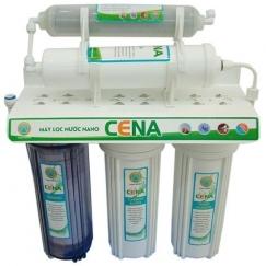 máy lọc nước Ag6 (1 lõi kép)