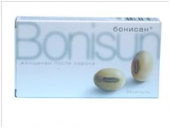 Bonisun - viên