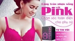 Pink Bhip Giúp Trẻ Hóa Phụ Nữ