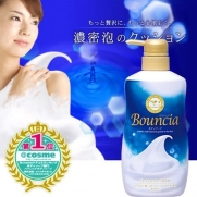 Sữa tắm con bò Bouncia