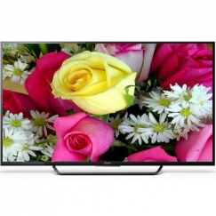 Sony LED Bravia KD-49X8000C (4K TV)