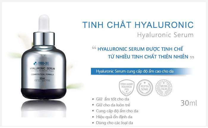 TINH CHẤT HYALURONIC