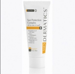 Sun Protection Complex SPF45  Kem Chống Nắng SPF45