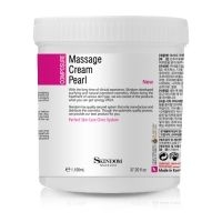 Massage Cream Pearl