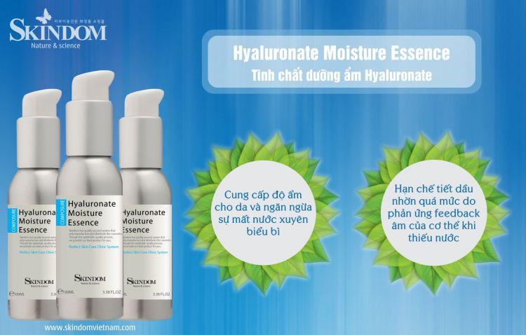 Hyaluronate Moisture Essence