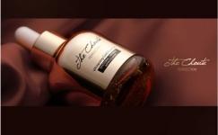 Tinh chất làm trắng và xoá nhăn - Siêu phẩm The Choute Perfection Gold 50ml + 2ml Hàn Quốc