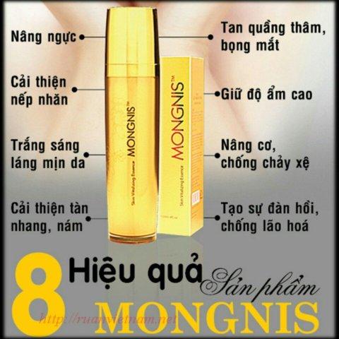 MONGNIS