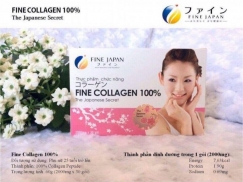 COLLAGEN TƯƠI 100%