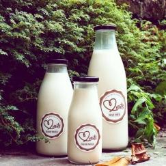 Sữa hạnh nhân 500ml
