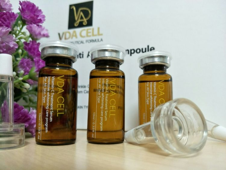 Vitamin C - 10ml