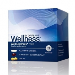 WELLNESSPACK MAN - 22793