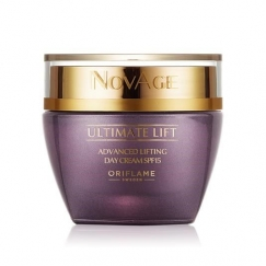 NovAge Ultimate Lift Advanced Lifting Day Cream SPF15 - 31540