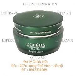 Bio Skin Repair Cream - Kem hồi xuân, dưỡng da, và chống nhăn da L'opera Cosmetics