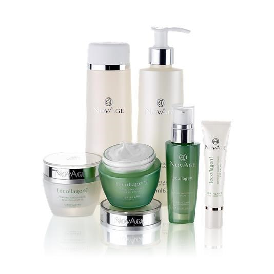 NovAge Ecollagen Set