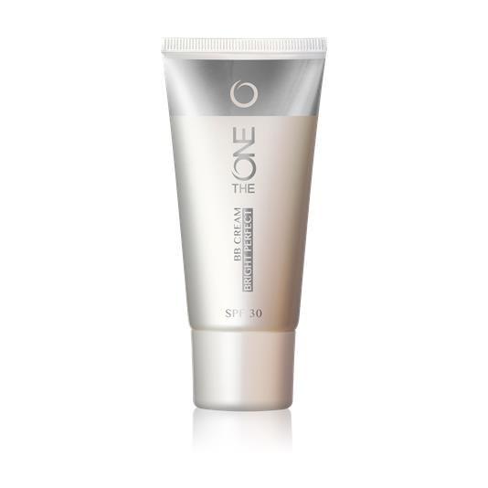 The ONE BB Cream Bright Perfect SPF30